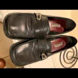 Black Nine & Co. - Morgan loafers